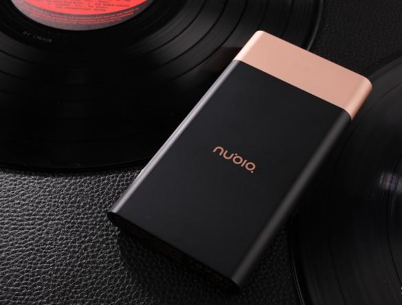 努比亚PB1001S QC3.0移动电源:评测、拆解、购买、图片、口碑