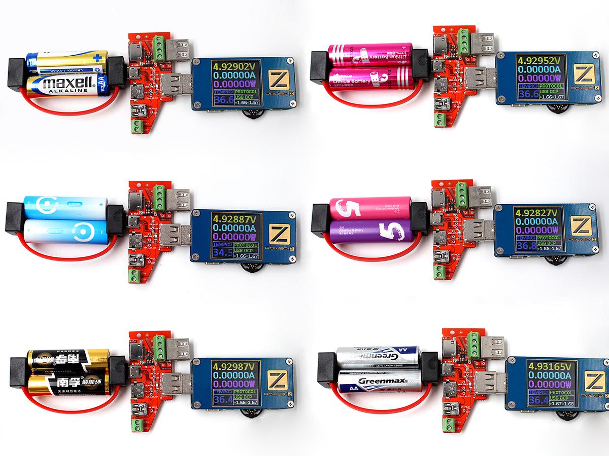 Nipper无电池式充电宝火了!那你的电池准备好了没有呢?
