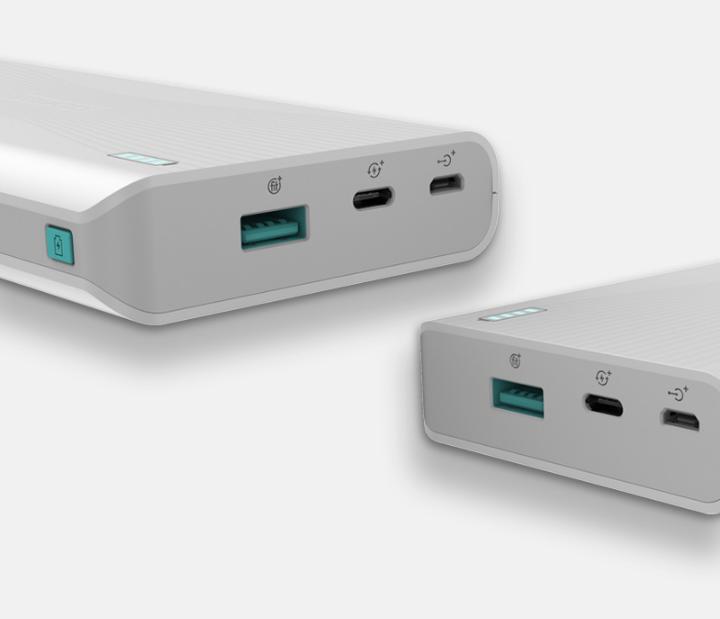 罗马仕发布两款USB PD充电宝新品 售价令人惊喜