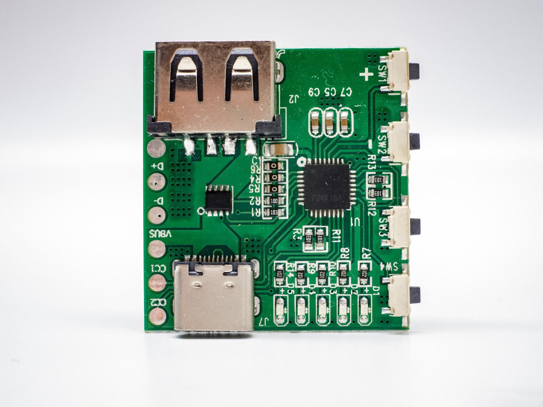 工程师的好帮手   ChargerLAB POWER-Z USB PD诱骗器体验