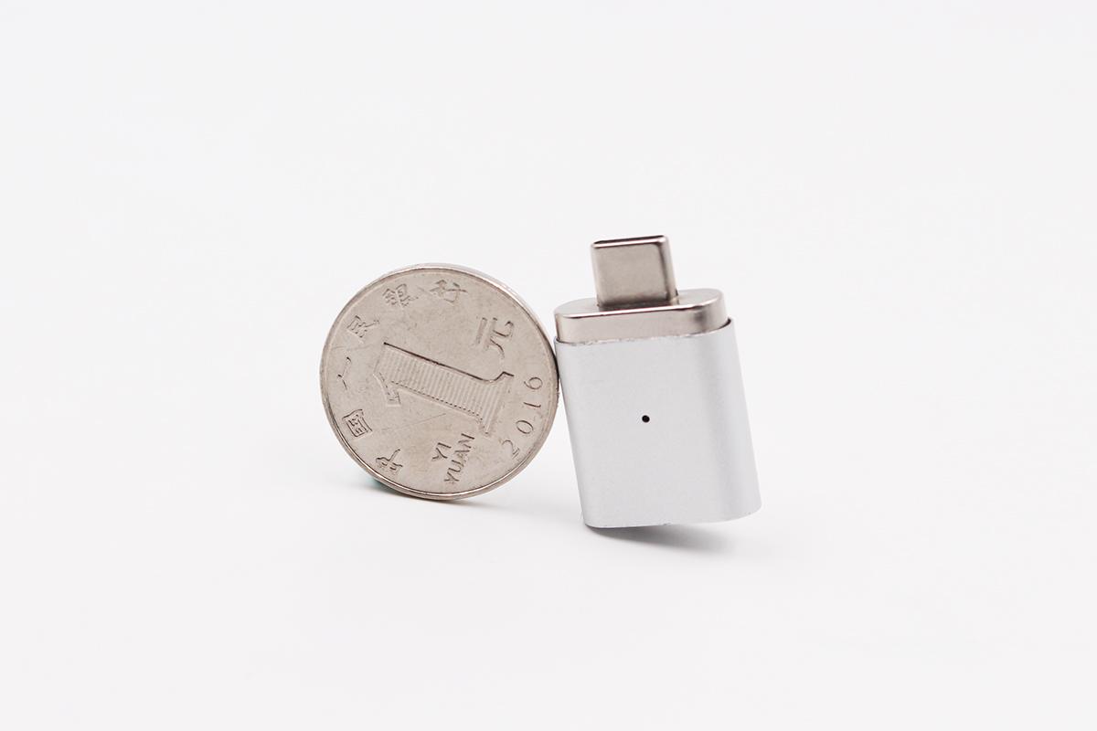 LINKPO 20pin全功能 USB3.1磁吸转接器