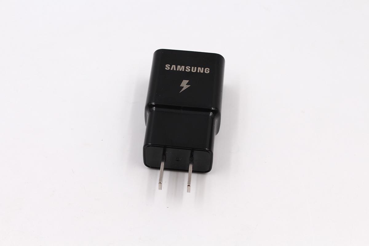 三星GalaxyS9原装充电器测试:不支持QC2.0快充