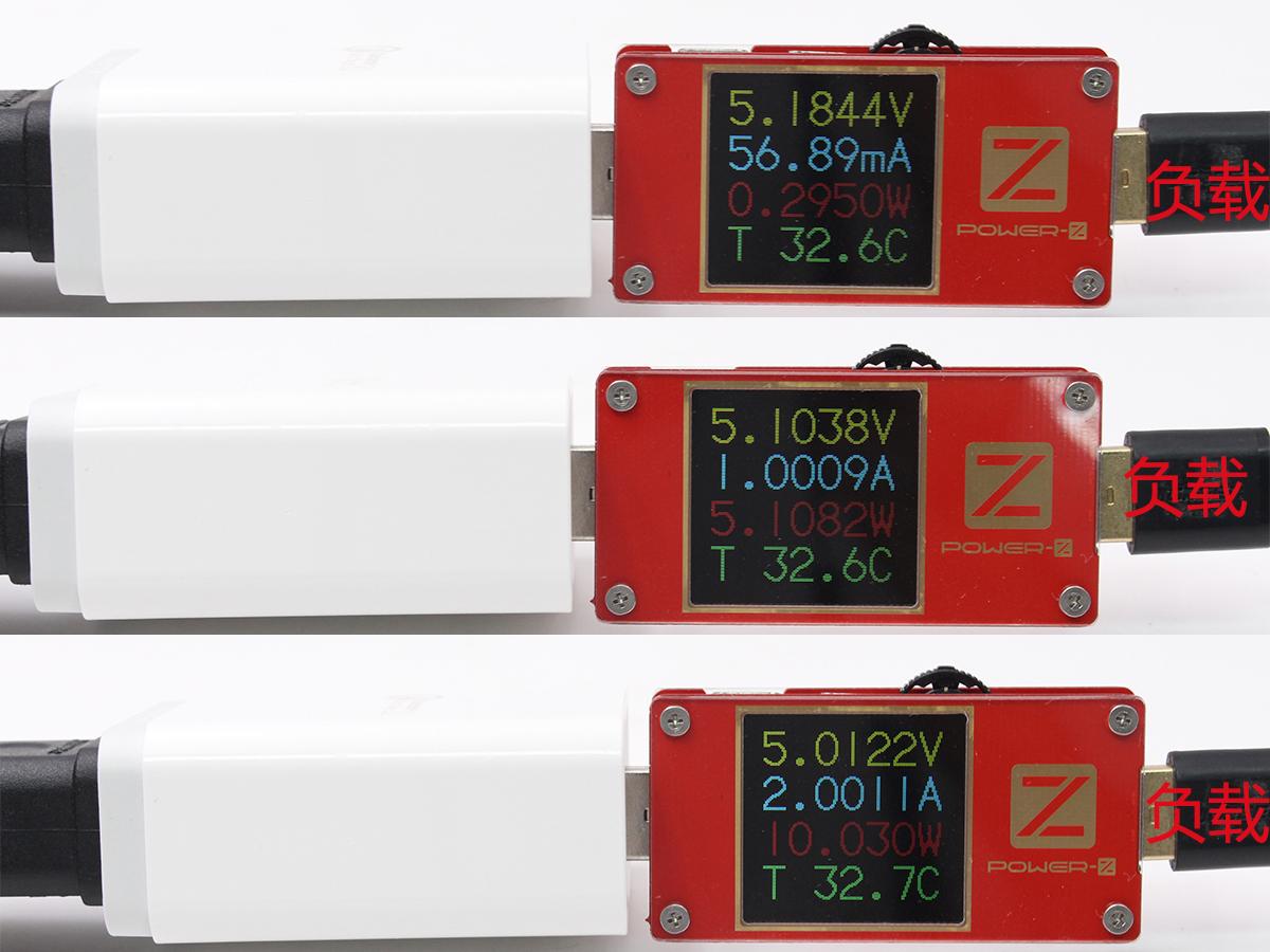 ChargerLAB POWER-Z KT001使用技巧新增:检测线线材阻值