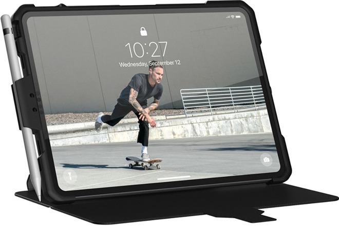 新iPad渲染图被曝出,有望加入TrueDepth和Face ID