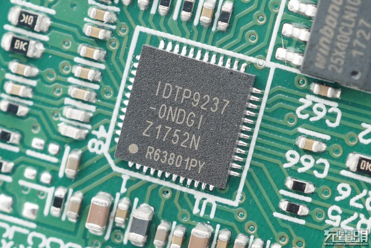 无线充SoC方案大爆发:26家原厂推出62款单芯片