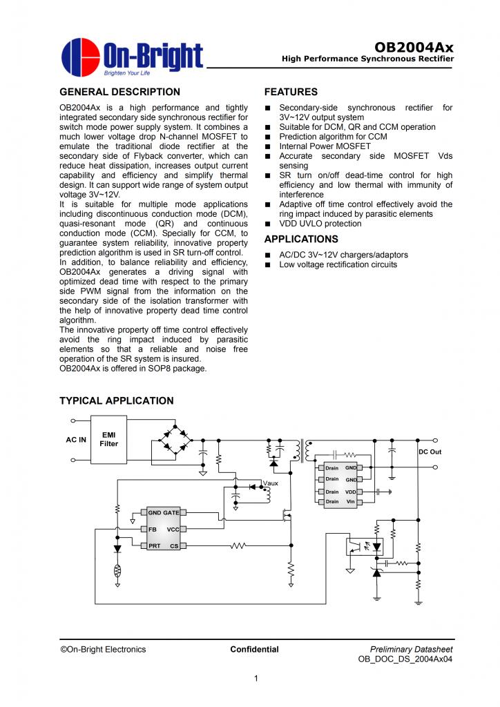 拆解报告:JDB劲电宝 18W USB PD充电器-充电头网
