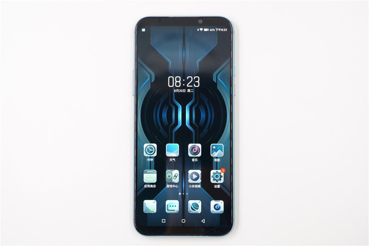 小米系最良心27W快充,黑鲨游戏手机2 Pro充电评测