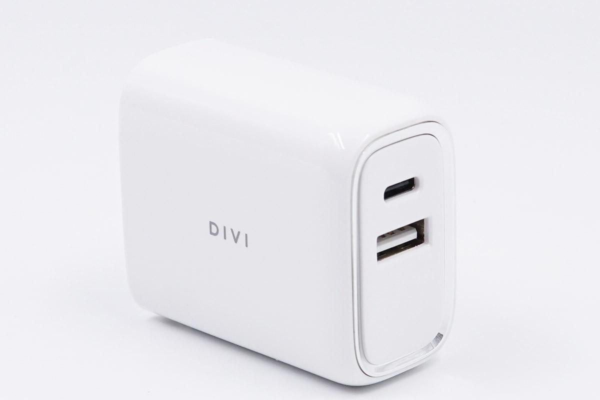 拆解报告:第一卫30W USB PD快充充电器(1A1C)