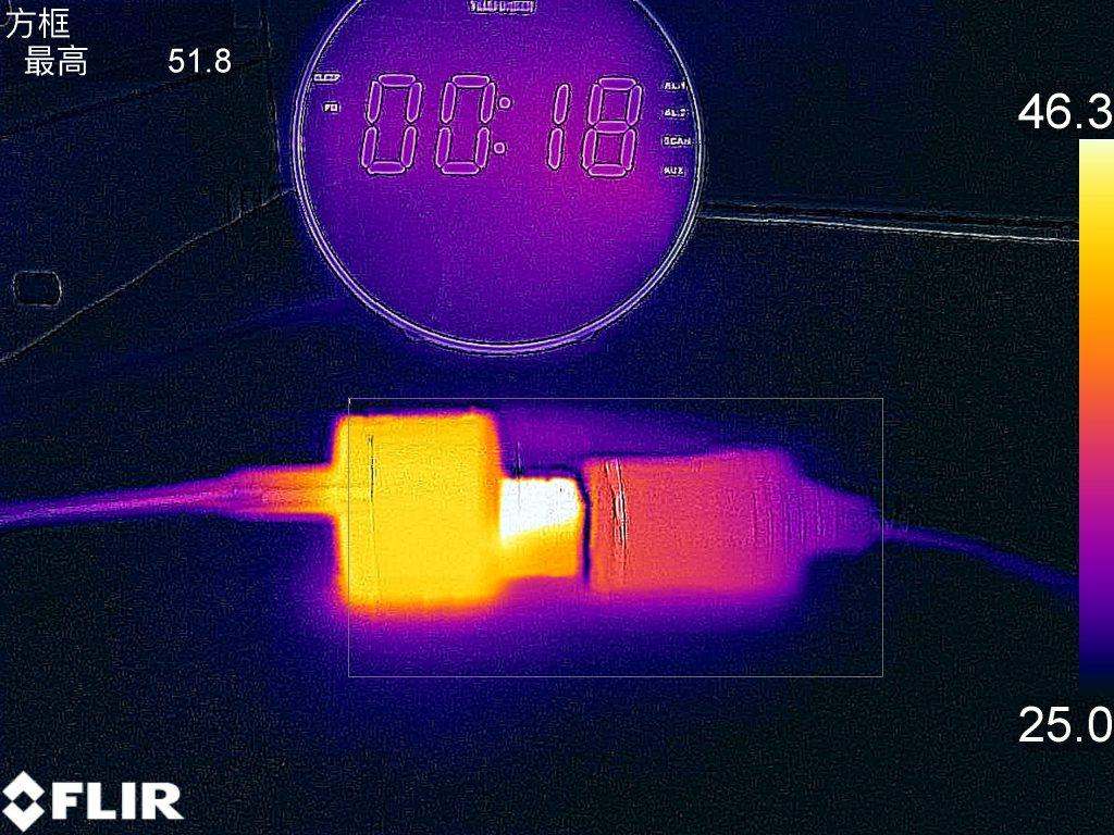 1A1C双口、5A PPS:三星45W 双口车充评测-充电头网