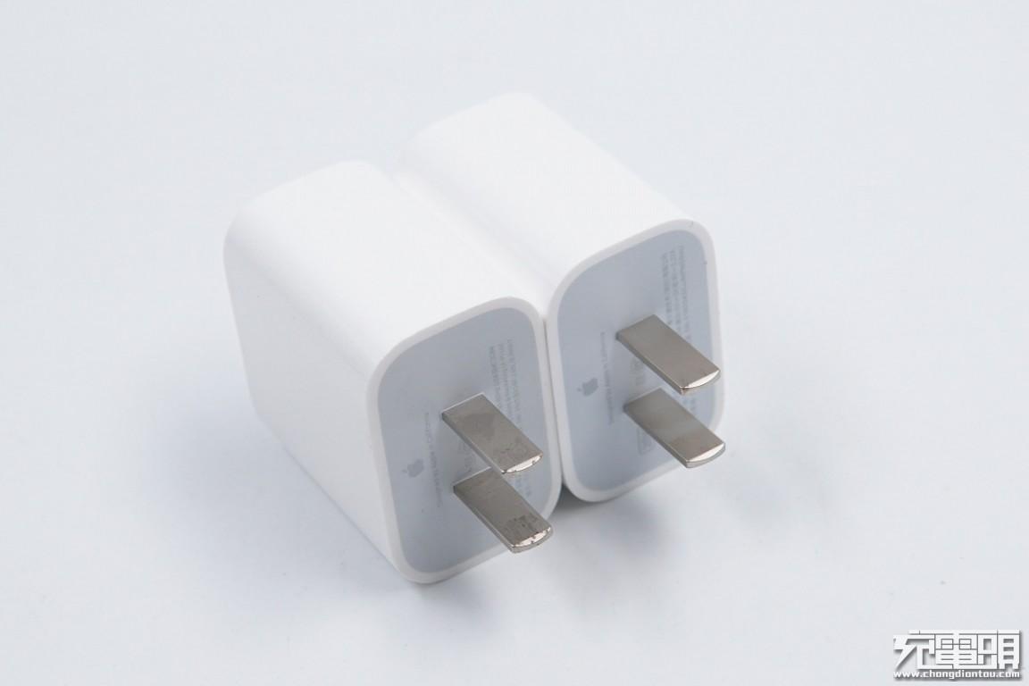 一文看懂苹果18W快充和20W快充区别-充电头网