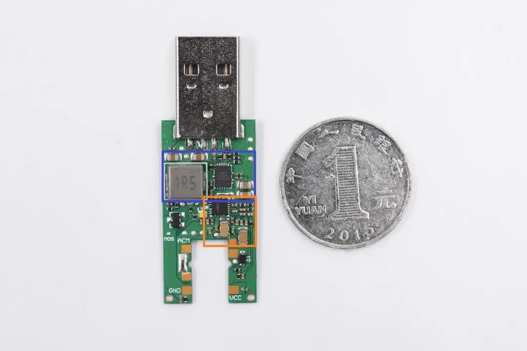 中国工程师研发分离式磁吸无线充技术,MagSafe生态将平民化-充电头网