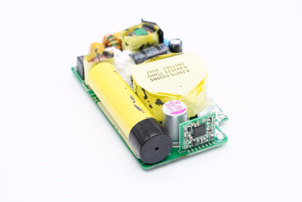 纳微氮化镓解决方案进军韩国LG 65W标配笔记本市场-充电头网