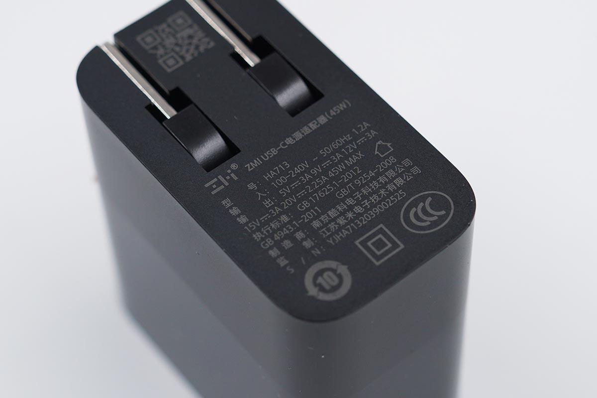 """紫米经典充电产品推荐,""""黑"""