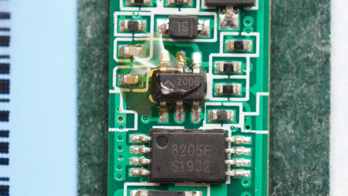拆解报告:索尼相机九款可充电电池-充电头网