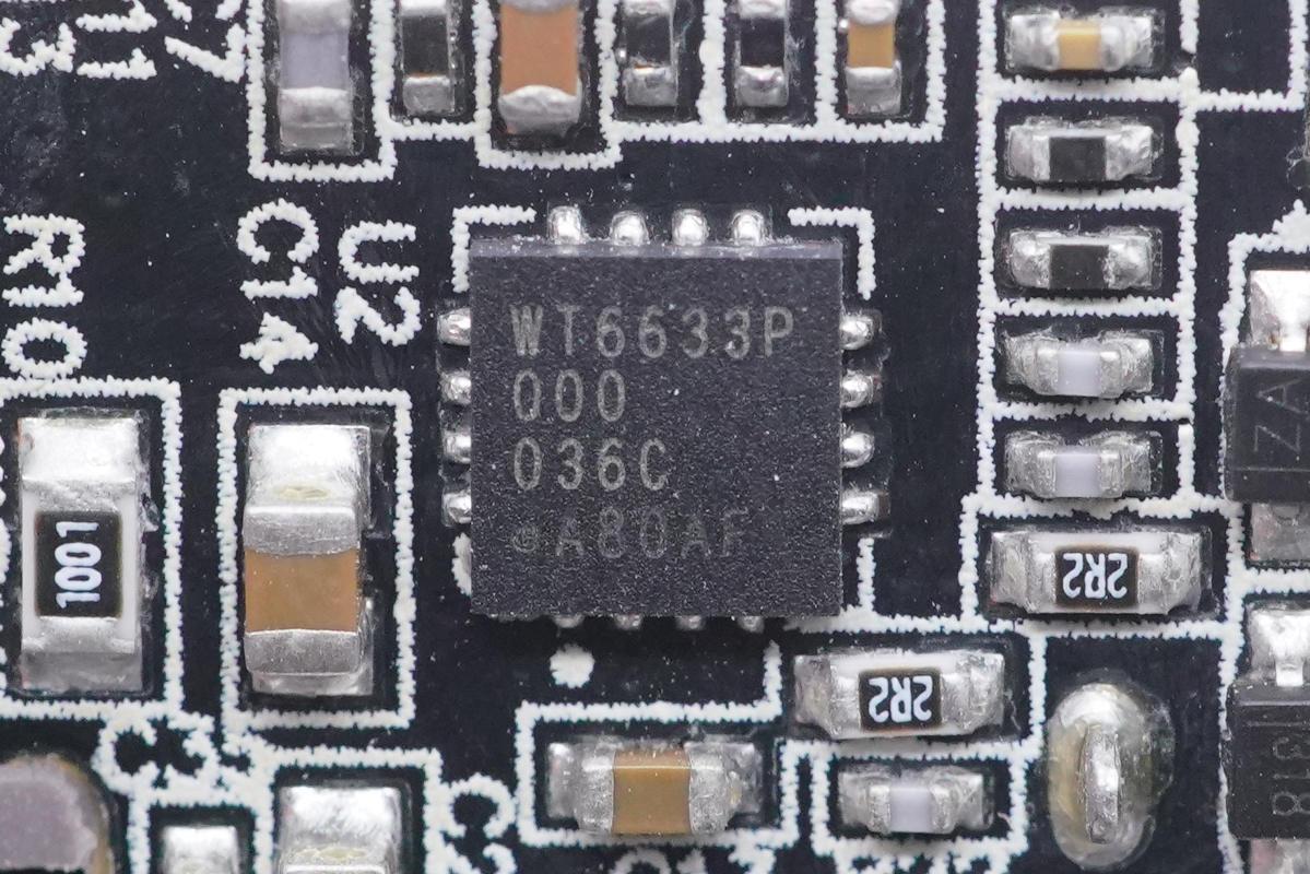 一文看懂小米33W、55W和65W三款氮化镓充电器的区别-充电头网