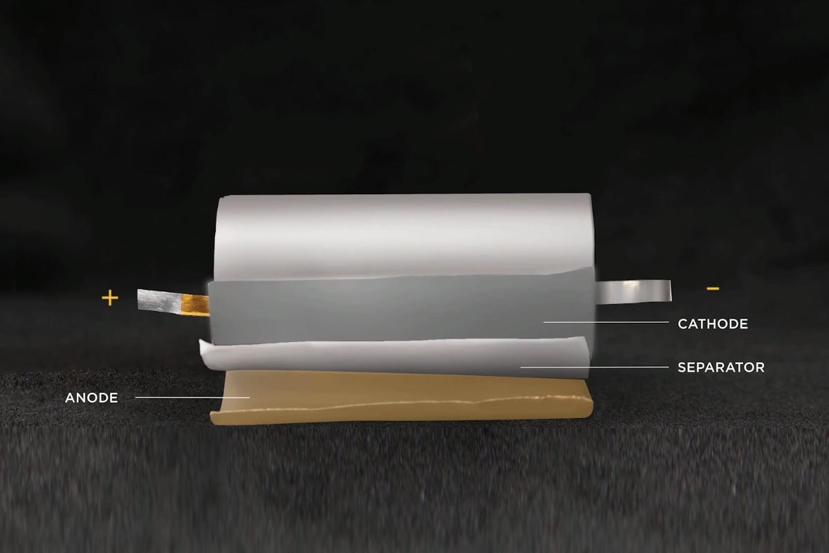 电池技术重大突破,一文看懂小米全球首发硅氧负极电池-充电头网