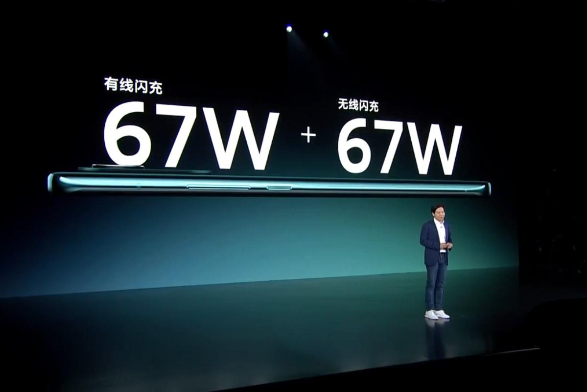 一文看懂小米67W无线充,30V超高压6:1多级电荷泵方案-充电头网