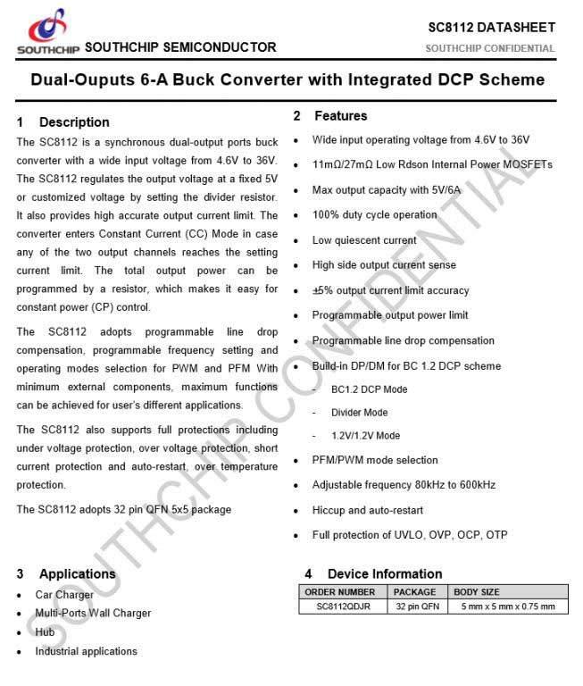 拆解报告:UGREEN绿联40W双C口快充车充CD213-充电头网