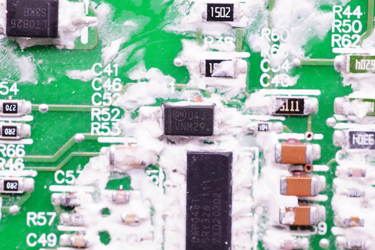拆解报告:Lenovo联想拯救者R9000P游戏本300W电源-充电头网