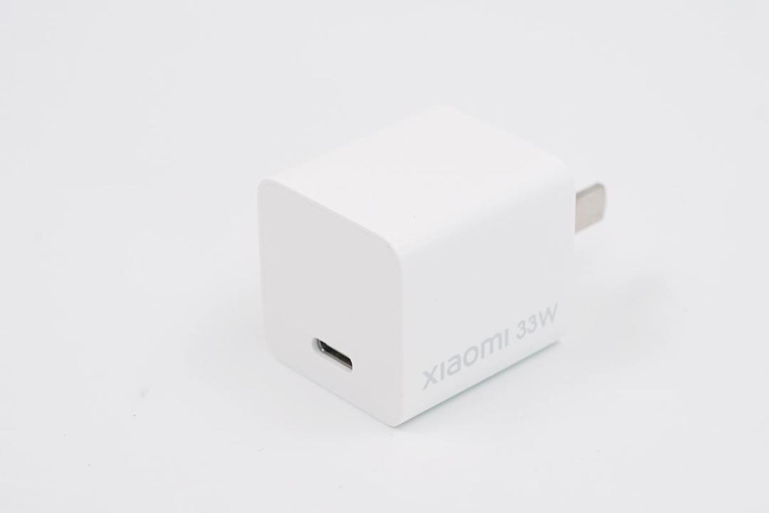 20款30W氮化镓快充即将上市!-充电头网