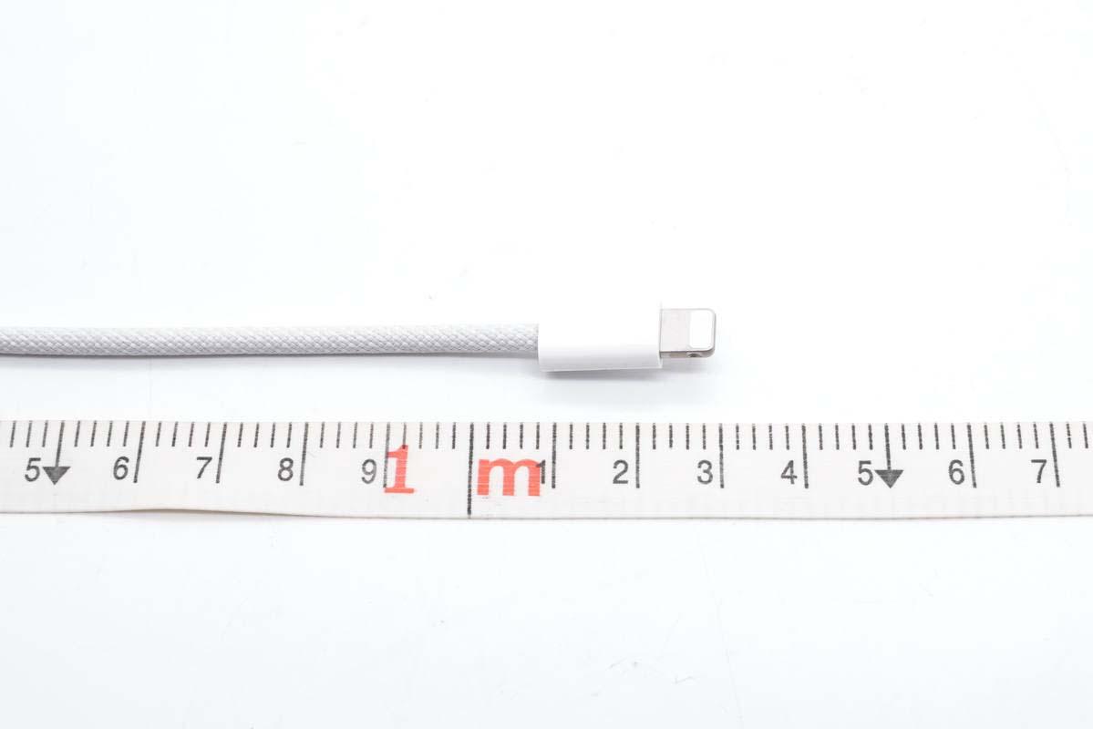 拆解报告:苹果新款iMac标配Lightning编织线-充电头网
