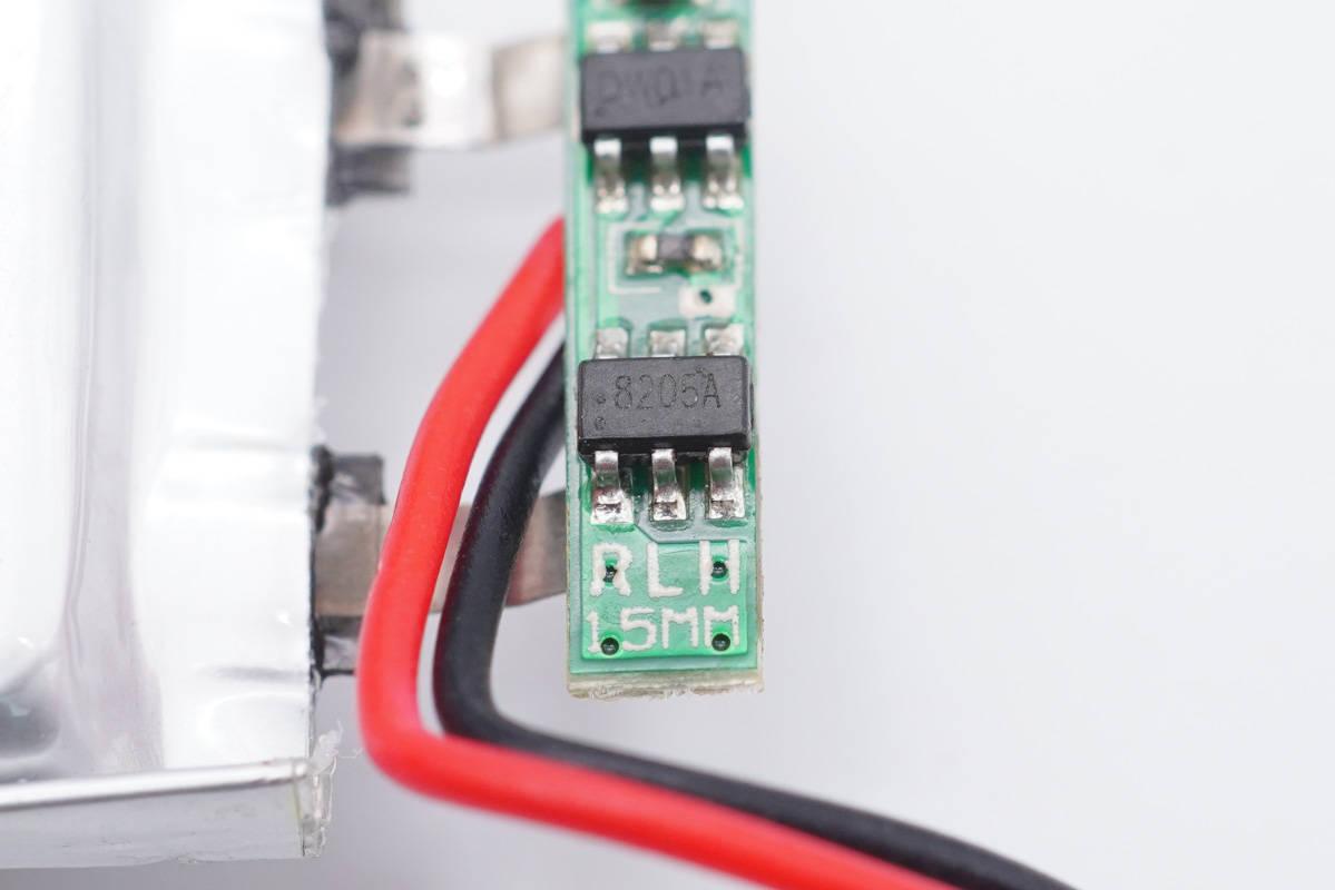 拆解报告:Rapoo雷柏Ralemo无线鼠标Air 1-充电头网