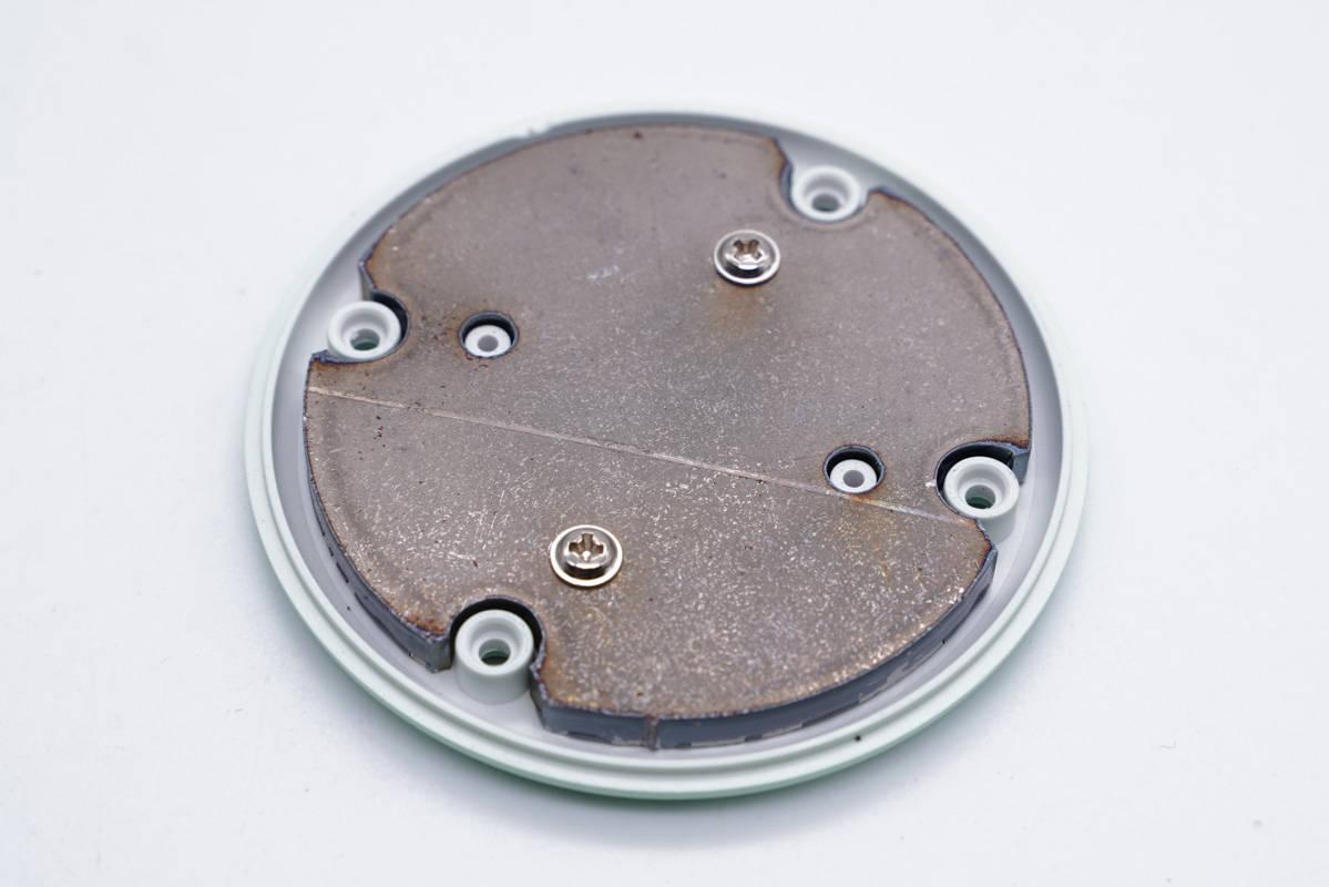 拆解报告:DINPIE电派G4磁吸无线充电座W71-充电头网