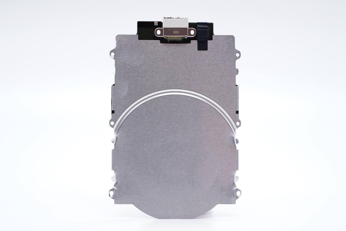 苹果原装MagSafe行动电源首发拆解!-充电头网