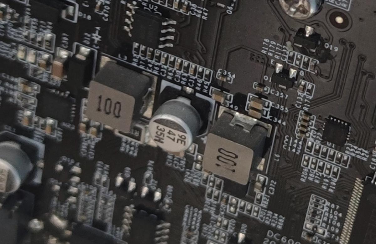 极简电感工作原理,简到崩溃-充电头网