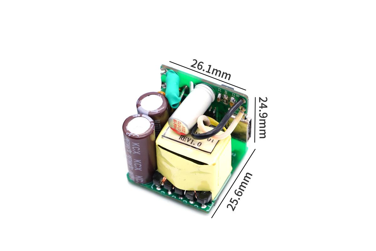 诚芯微推出CX2006氮化镓快充反激控制器-充电头网