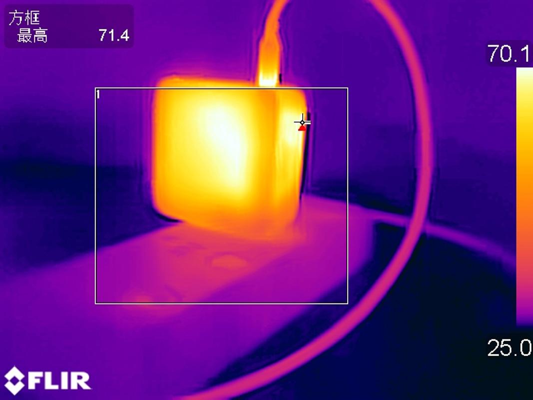 解决全家桶电子设备的充电问题,UGREEN绿联100W氮化镓充电器评测-充电头网
