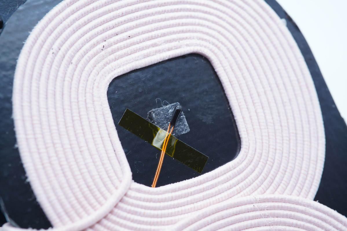 拆解报告:MI小米100W帆船风冷无线充MDY-13-EL-充电头网