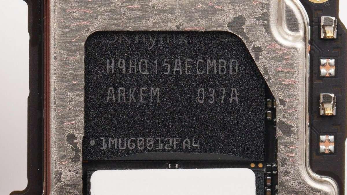 拆解报告:OPPO A74手机海外版-充电头网