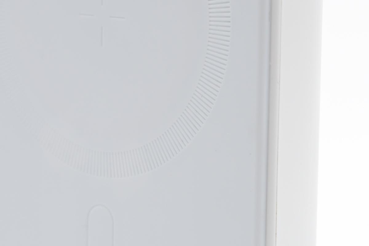 为iPhone 13而来,JOYROOM磁吸无线充电宝评测-充电头网