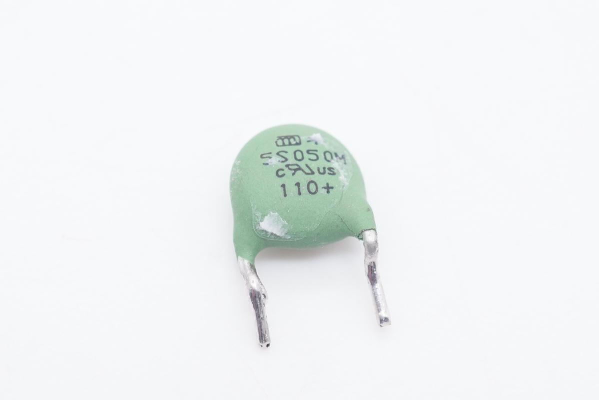 拆解报告:AMMOD威源新能30W 1A1C氮化镓快充充电器-充电头网