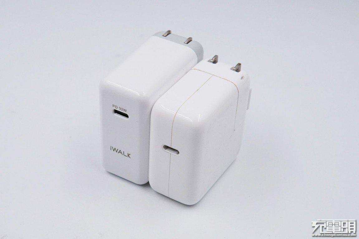 30W快充市场大盘点,23家品牌40款PD充电器逐一看-充电头网